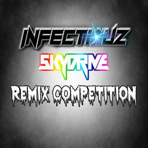 Infectiouz - Skydrive(Supoflex Remix)