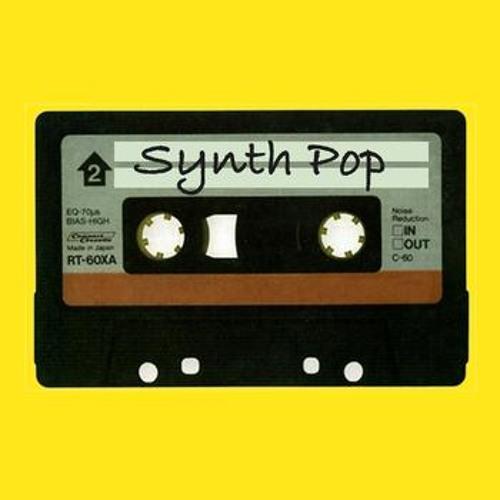 VodkaSt.027.prototype - Marc Houle Synth Pop Mix