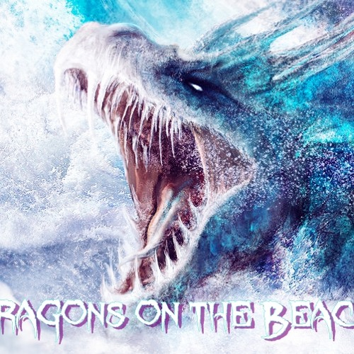 Ruztryx-Dragons on the beach(Original Mix)