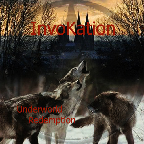 Invokation - God the Eternal Dog