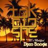 DJ Tokoloshe - Modified 80s Disco Boogie