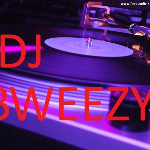 DjBweezy solo on a Saturday night at the Pub!