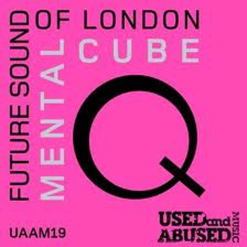 Mental Cube - Q - Kouncilhouse Sunday Remix (Free Download)