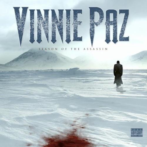 Vinnie Paz - End Of Days