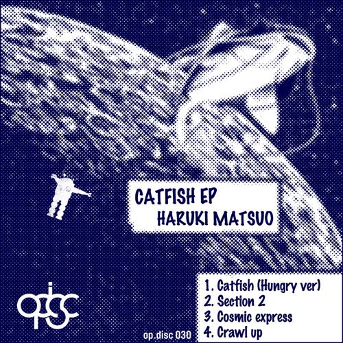 Haruki Matsuo - Catfish(Hungry ver)