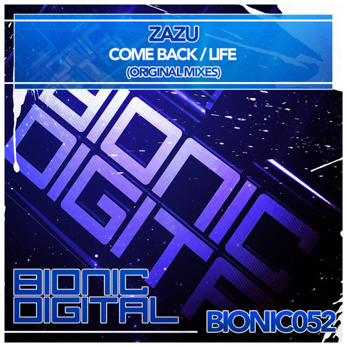 Zazu - Life - OUT 17/09/2012
