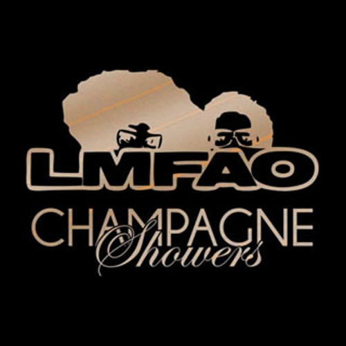 LMFAO - Champagne Showers (Delta Sparks Remix)