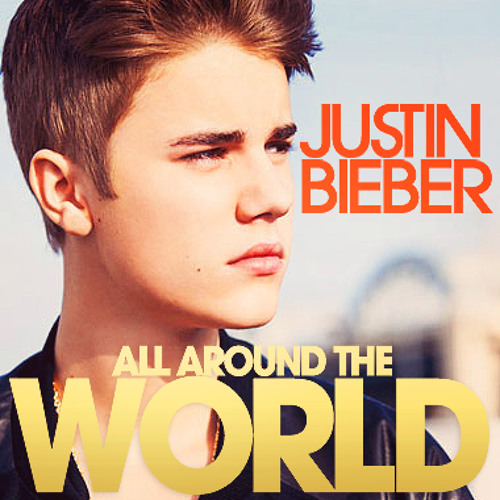24 Justin Bieber Mashup - My World (2.0)