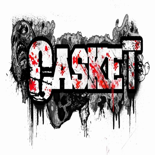 Surrounded But Alone by Casket - Dubstep.NET Exclusive