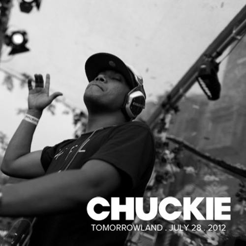 Chuckie - Live at Tomorrowland 2012