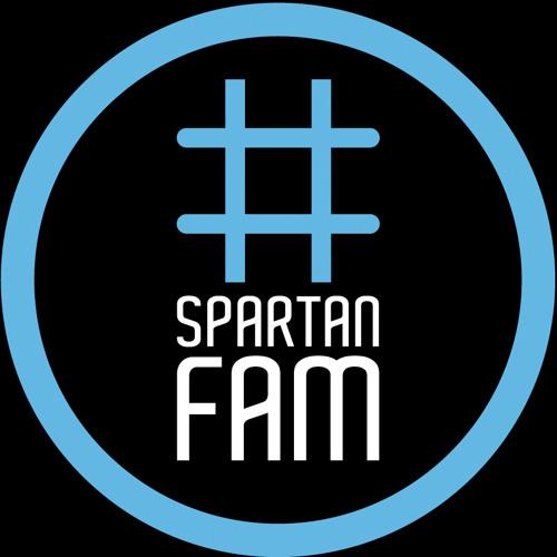 Dan Hills - Spartan Fam Work Out Mix