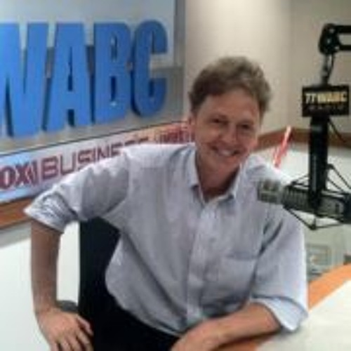 Joe Crummey on 77WABC 7-24 HR#2