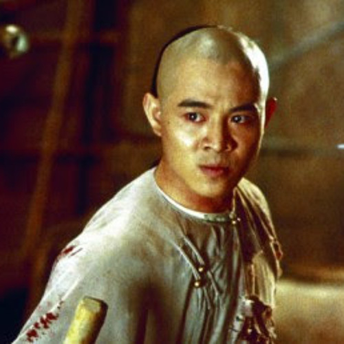 Wong Fei-Hung 808/Blade Runner'ish!
