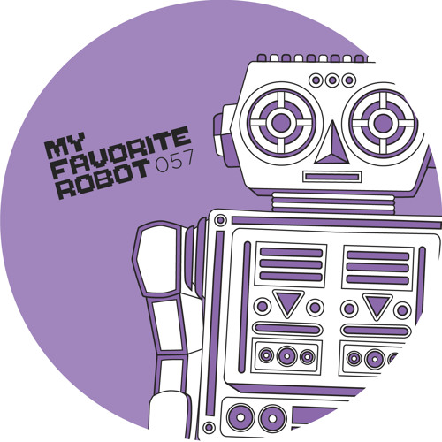 MFR057 - T.W.I.C.E - Simply Awakening (Original Mix) - My Favorite Robot Records