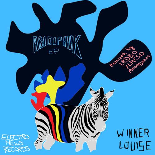 Winner Louise - Abidi Pank EP | Free Download