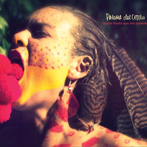Paloma Del Cerro - Curandera Curando feat. Miss Bolivia - Produced & Mixed by Guillermo Porro 2011
