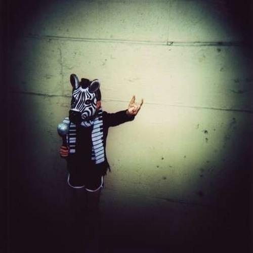 Xanja - Zebra Party •FREE•DL•