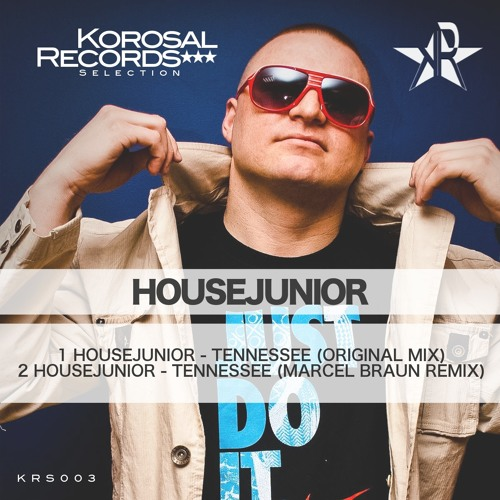 Housejunior - Tennessee (Marcel Braun Remix) preview