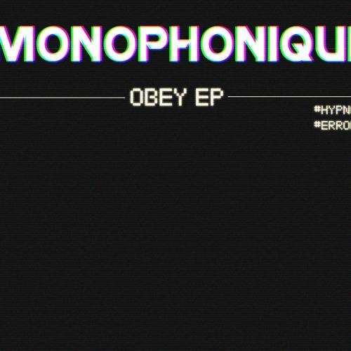 Monophonique - Hypnotoad (original mix)
