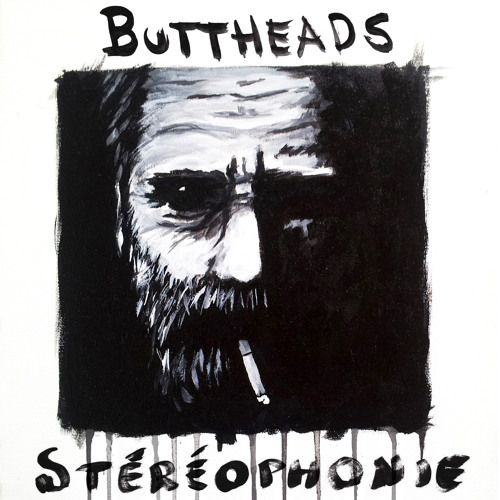 Buttheads - Stéréophonie TEASER Release 30th of July on Dirty Cat Records