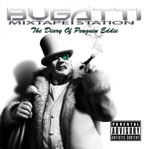 The Diary Of Penguin Eddie mixtape