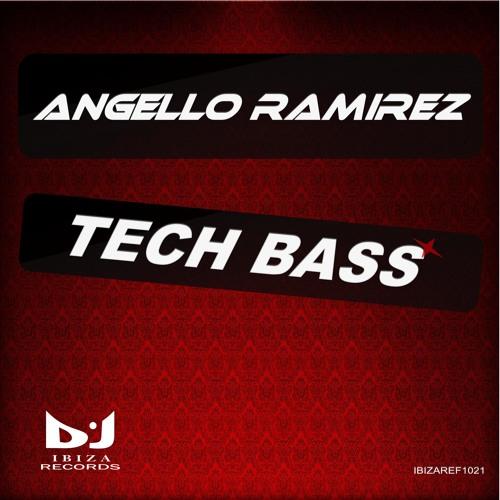 Angello Ramirez - Azuri (Original Mix) [DJ IBIZA RECORDS]