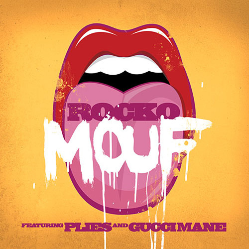 Rocko - Mouf feat. Plies & Gucci Mane