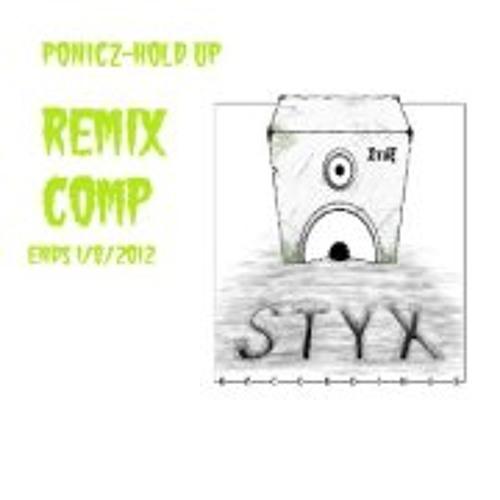 Ponicz - Hold Up (Main Anthem Remix)