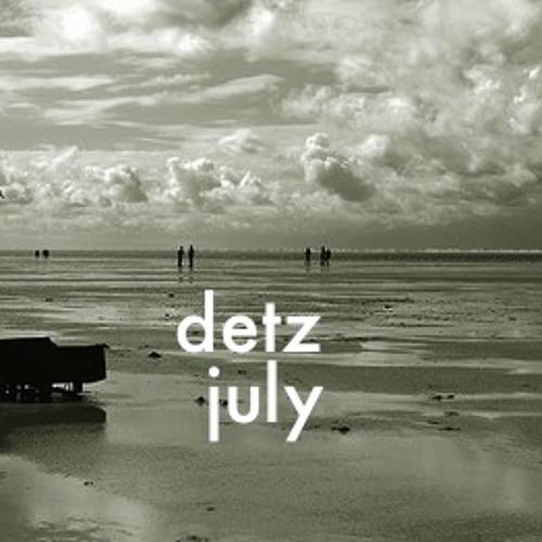 July by Detz