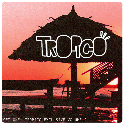 TROPICO EXCLUSIVE: VOLUME 2. Deep & tech house