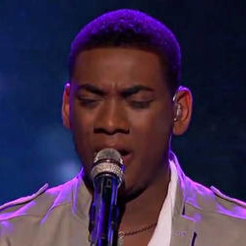 Joshua ledet - you raise me up - top 4 - american idol season 11