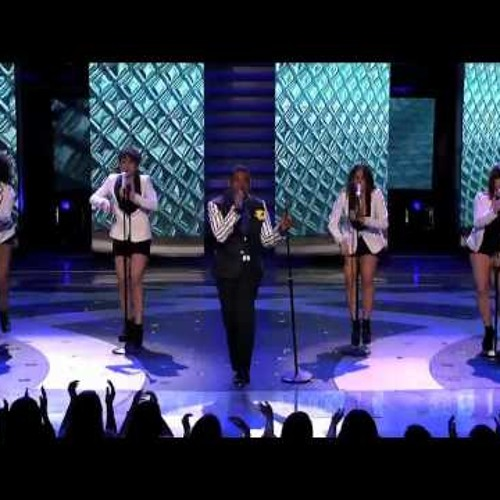Joshua Ledet - Ain't Too Proud Too Beg - Top 5 - AMERICAN IDOL SEASON 11