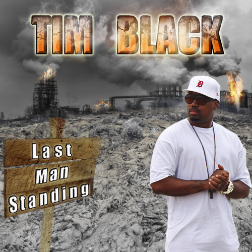 Tim Black ft. King Vega, Black Sinatra - They Watchin'