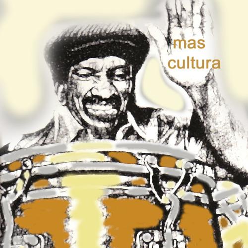 Mandingo Funk (Avatar's Afro-Moombah mix)