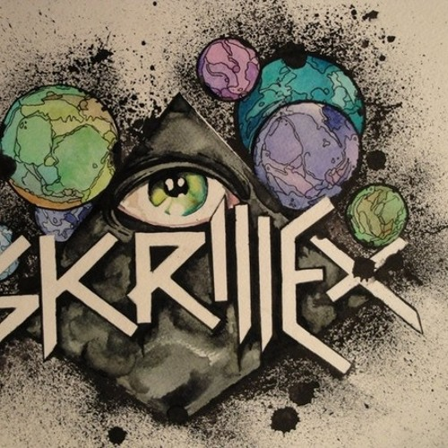 Skrillex - Tomorrowland 2012 Full Live Set (Belgium)