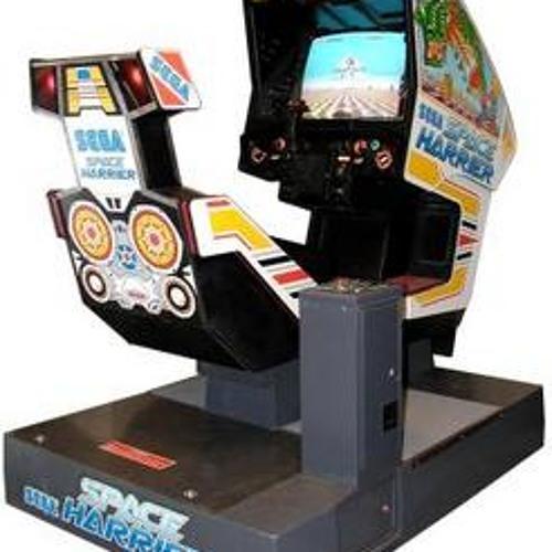 Space Harrier: Main BGM (Arcade 1985)