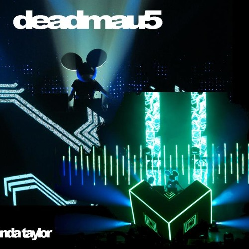 Deadmau5 - Ghosts 'n' Stuff (feat. Rob Swire) [Extended Version]