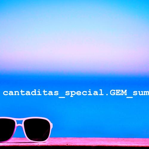 cantaditas_special.GEM_summer2012