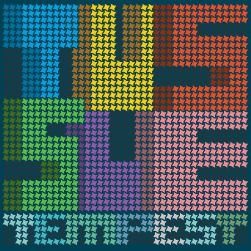 Tussle - Yume No Mori (Alexander Hacke Remix)