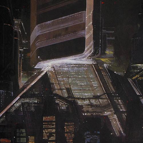 Perturbator - Vengeance -The Return Of The Night Driving Avenger- (Bonus Track)