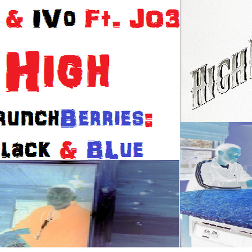 Blubry & Ivo ft. JO3- High