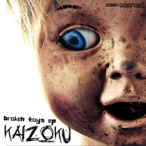 Kaizoku - Imperial March (Meganeural Records)
