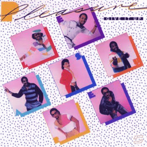 Pleasure - It's So Hard (House Funk 2012 Remix)