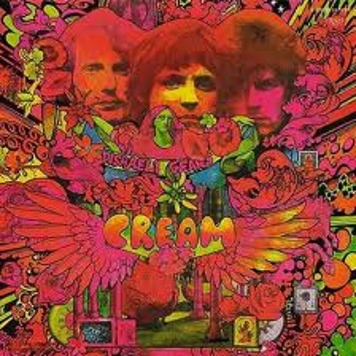 Cream - Sunshine of your Love (Bass Remix)