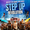 Revolution Soundtrack Album Cover