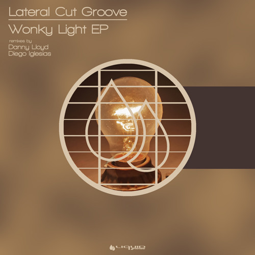 Lateral Cut Groove - Wonky Light (Original Mix)