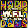 Happy Mondays - Wrote For Luck (Mörk Re-Edit)