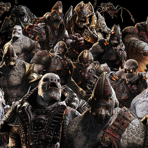Locust Swarm (Crowell VIP) - T.A.R  (CLIP)  ={Forthcoming DAA003}=