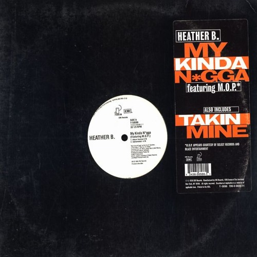 Heather B. ft. MOP - My Kinda.. Remix '12