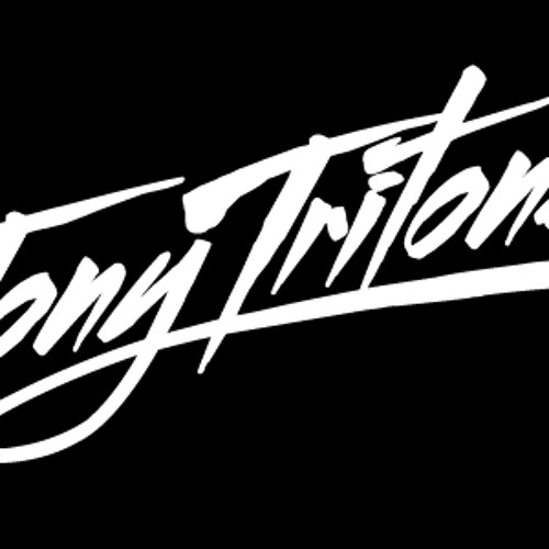 Tony Tritone - The Lake (FREE DL)